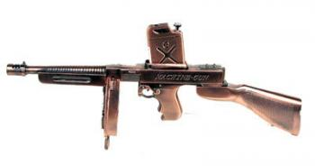 Thompson SMG ( cigarette lighter )