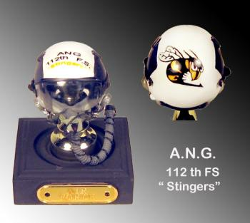 "ANG 112th F.S. "" Stingers """