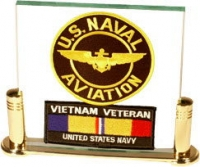 Acrylic / US Naval aviation / Vietnam