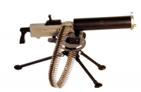 U.S. 30 water cooled machine gun