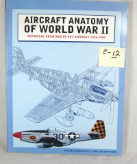 Book( Anatomy o f WW2 Airplanes)