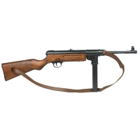 WW2 MP-41 sub machine gun