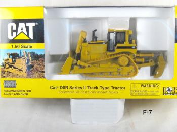 Caterpillar D8R series11 track type tractor