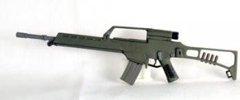 G-3GK Assult Rifle