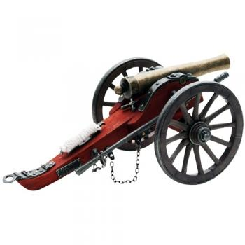 Civil War Cannon (Cannon Only)