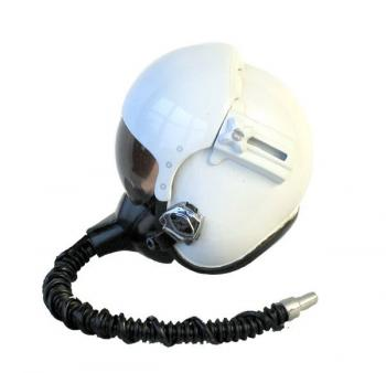 Various Air Forces of the world use this helmet