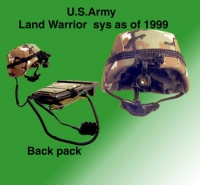 U.S.Army Land Warrior Sys ( as of 1999 )