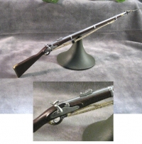 1853 Enfield rifle