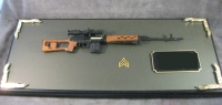 Award 1/3 scale Russian Dragunov sniper rifle