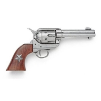 M1873 Six shooter gray finish