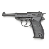 WW2 German P-38 Pistol