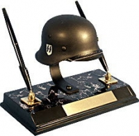 German 1/2 scale helmet