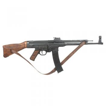 WW2 German StG 44 mqachine gun