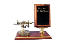 German dive bomber Table top display