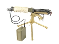 British ww1/2 Vickers machine gun style 2