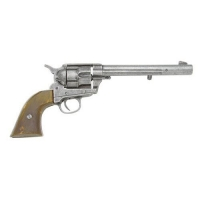 M1873 Cavalry pistol Gray finish