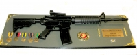 M4 rifle full size