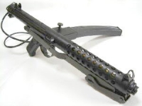British Sterling L2A3 SMG