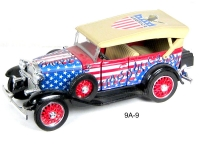 1932 Chey ( Patriotic Edition) Sedan