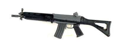 SIG 551 Standard model (Plain ) - Click Image to Close