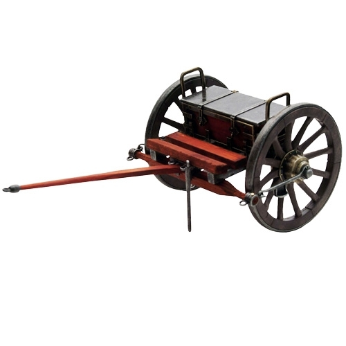 Limber for Cannon - Click Image to Close