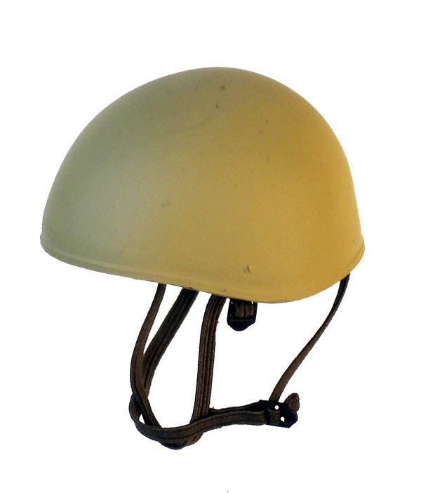 Modern Paratrooper helmet - Click Image to Close