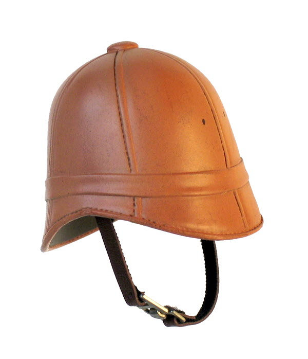 1879 helmet brown - Click Image to Close