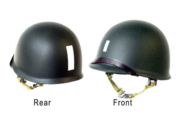Lt helmet M1 - Click Image to Close