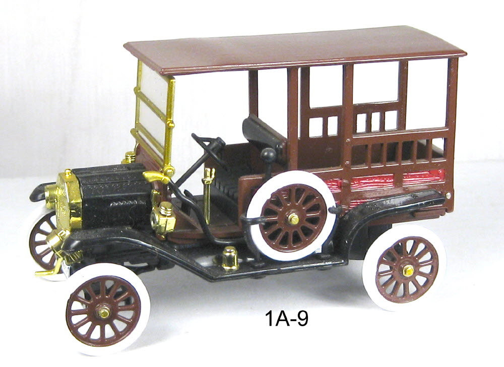 1912 Ford wagon - Click Image to Close