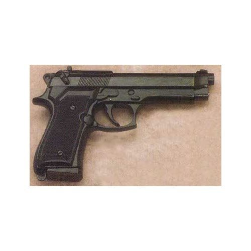 M92 Automatic pistol - Click Image to Close