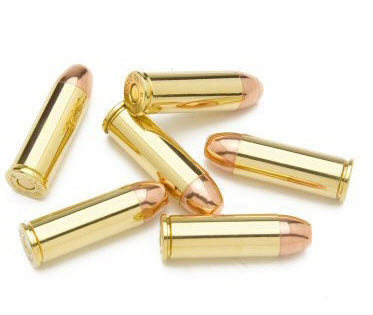 Brass dummy bullets - Click Image to Close