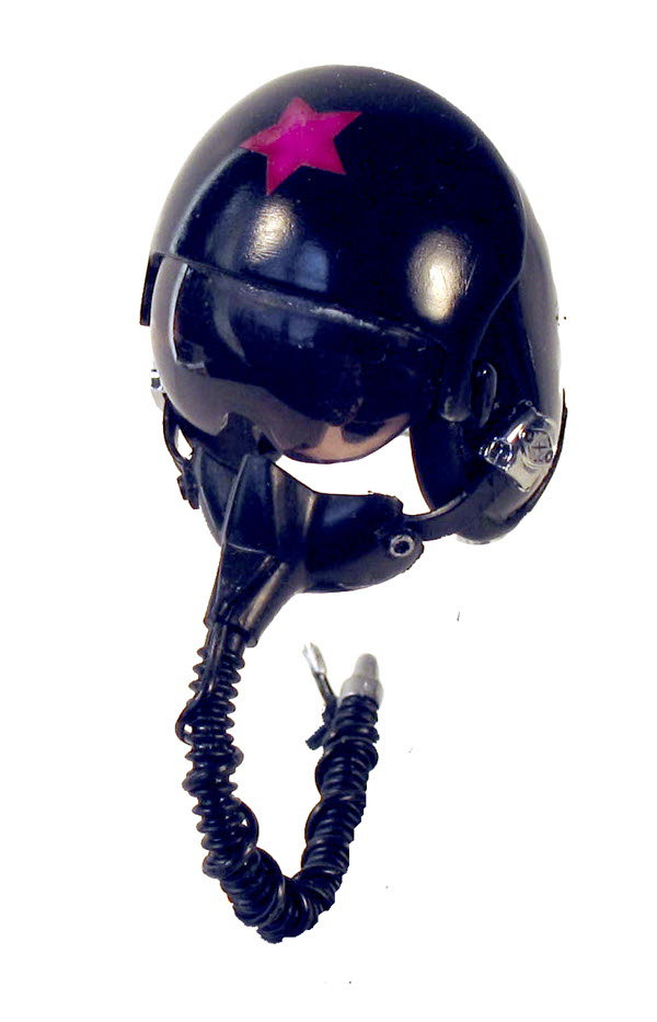 Chinese pilot helmet - Click Image to Close