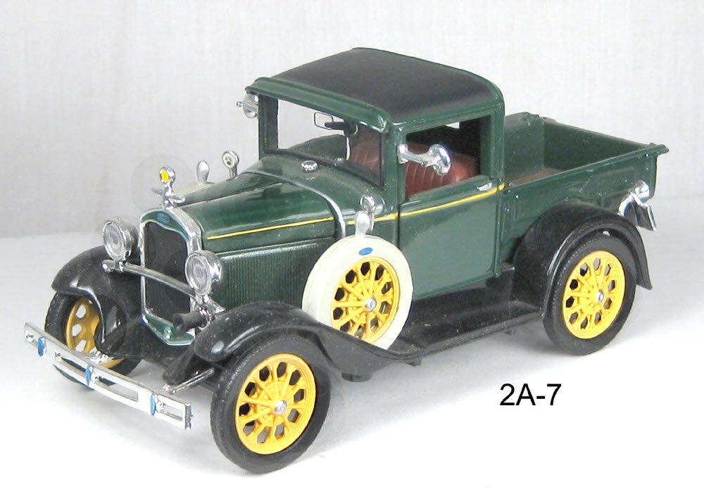 1931 Ford model A pick up - Click Image to Close