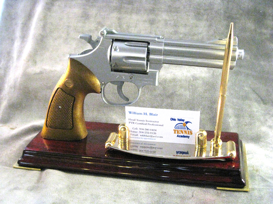 Award Military or law enforcement 357 Magnum 1:1 - Click Image to Close