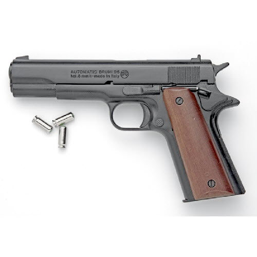 M1911 .45 govt Automatic (replica) - Click Image to Close
