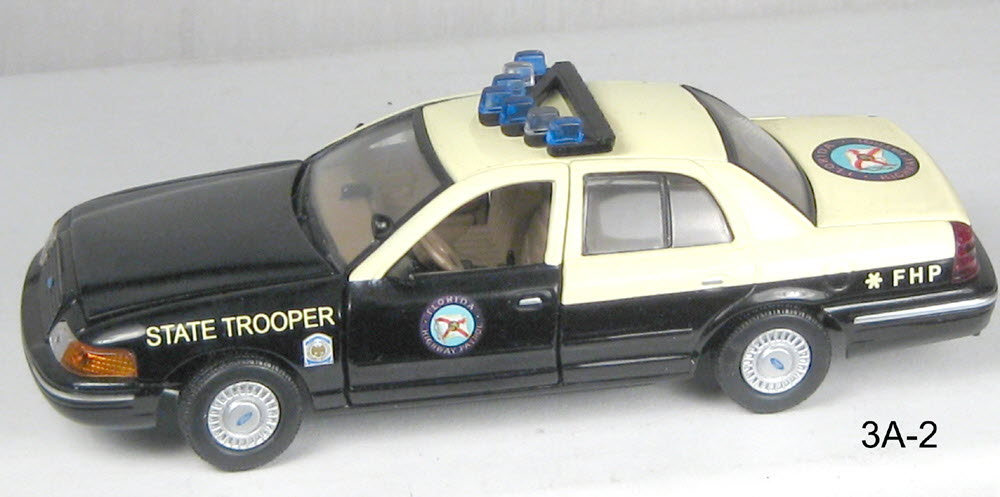 "2000 Ford crown vic ""Florida State Trooper"" - Click Image to Close"