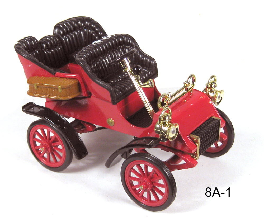 1903 Ford model A - Click Image to Close