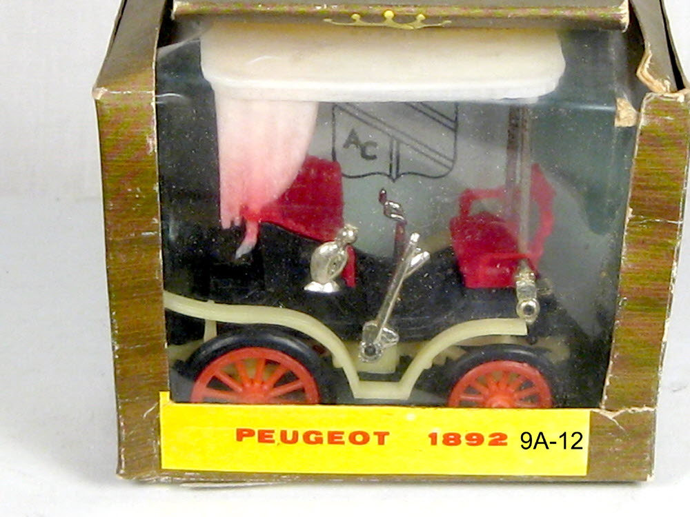 1892 Peugeot By KMC - Click Image to Close
