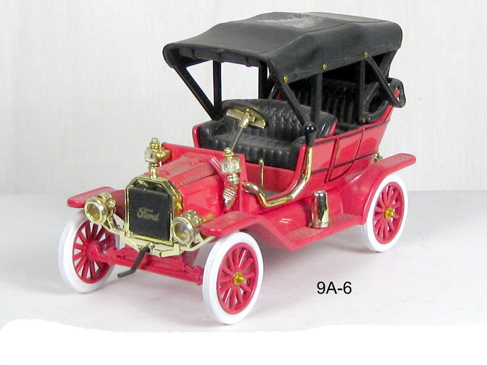 Ford Model T - Click Image to Close