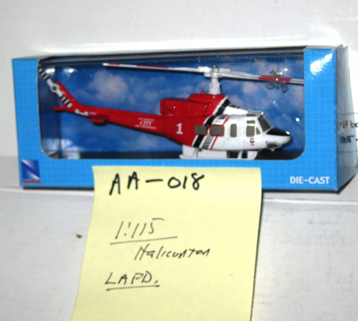 LAFD helicopter - Click Image to Close