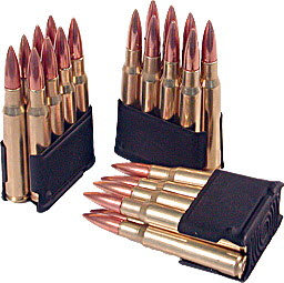 M1 Garand Ammo & Clip - Click Image to Close