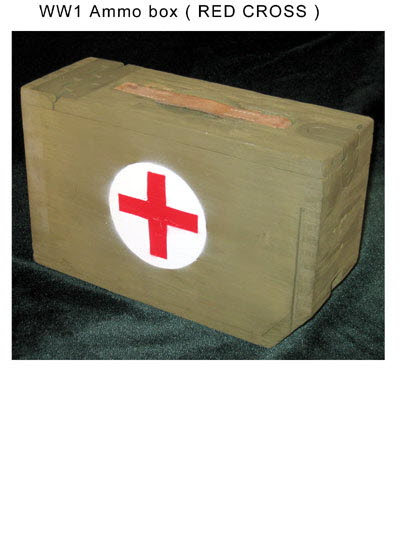 Red Cross box - Click Image to Close