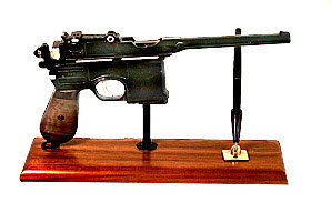 German WW1 Guns http://www.metalcraftbyblair.com/index.php?main_page=product_info&cPath=8_85&products_id=667