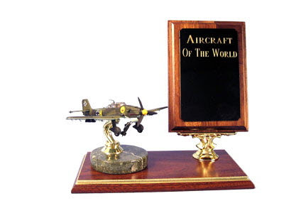 German dive bomber Table top display - Click Image to Close