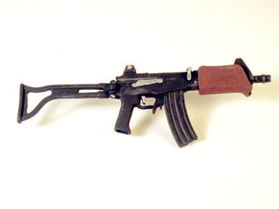 "Israeli "" Galil MAR "" 5.6mm - Click Image to Close"
