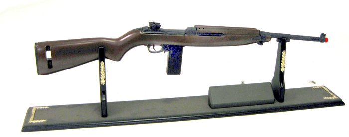 Award M1 Carbine rifle full size - Click Image to Close