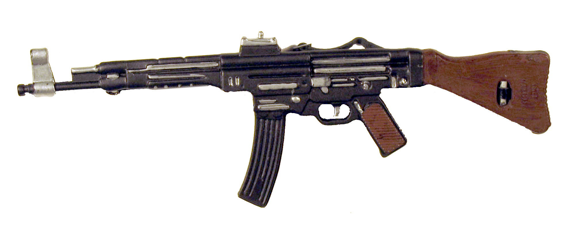 German MP-44 std model - Click Image to Close