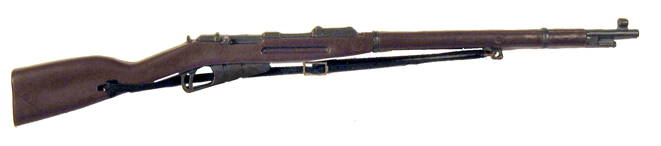 Russian Moissin Nagant Rifle - Click Image to Close