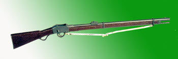 Henry Rifle ( second version )