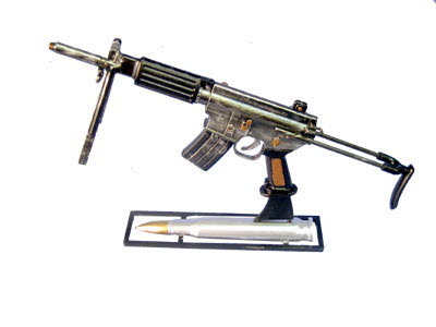 U.S. K 1 SMG 1/3 scale (Very Limited Quanity) - Click Image to Close